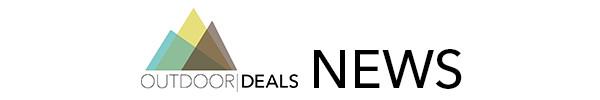 NEU: OutdoorDeals Local + neue Startseite / 31.10.2015