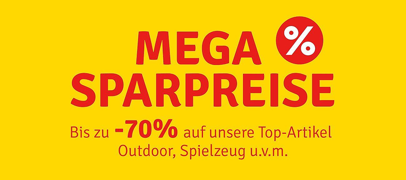 Mega Sparpreise bei mytoys.de - bis zu 70% Rabatt